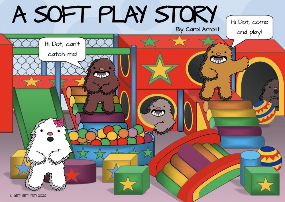 A soft play story