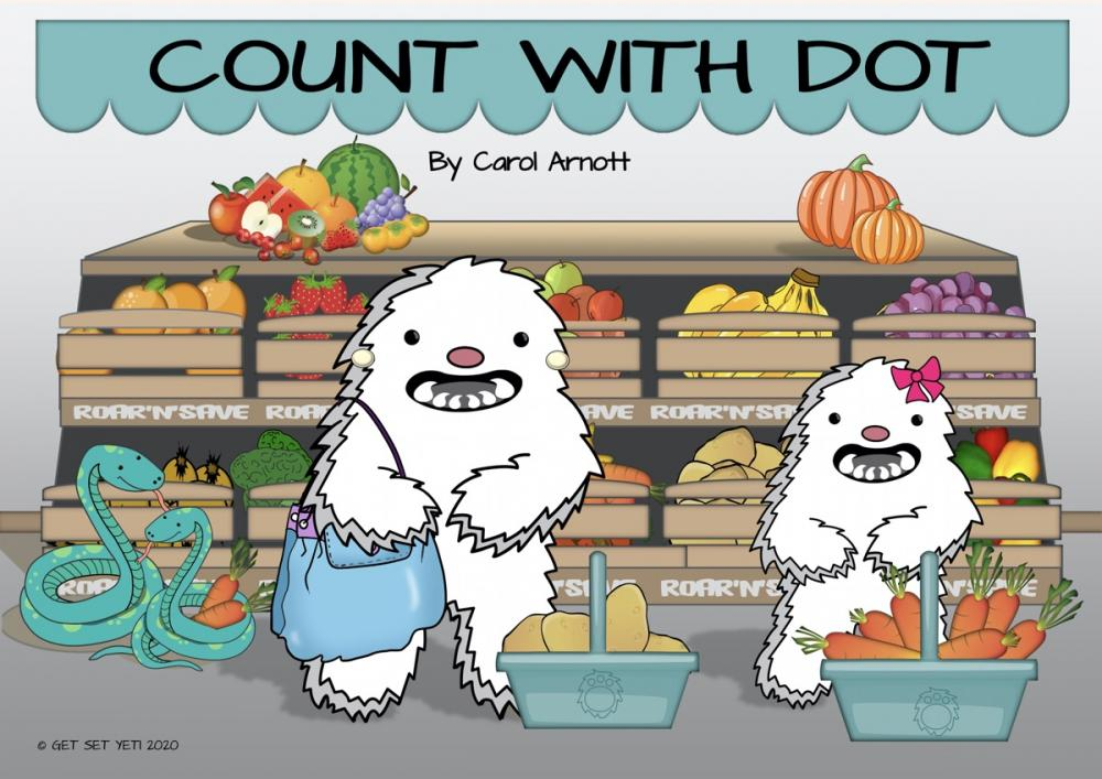 Count with Dot