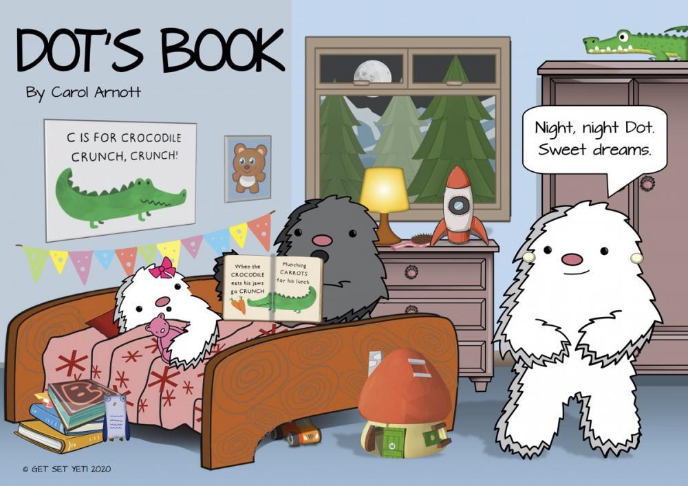 Dot's book