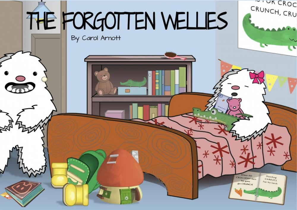 The forgotten wellies